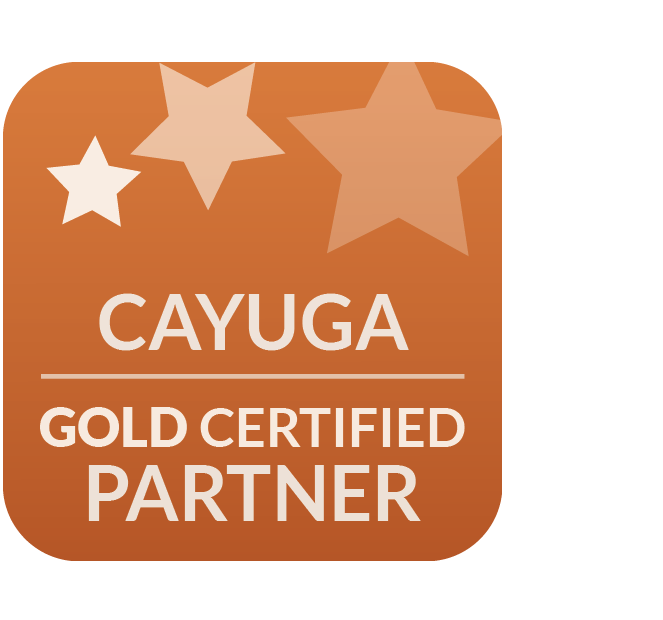 Cayuga gold partner